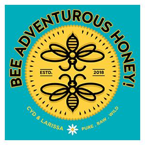 Bee Adventurous Honey